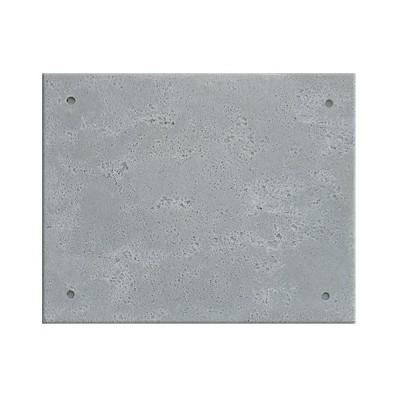 Płyta betonowa, beton architektoniczny, 60X75 cm.