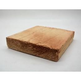 Obrzeże Ogrodowe / Chodnikowe Drewno
