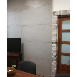 Płyta betonowa 60x120 cm.
