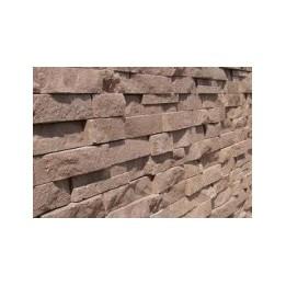 Kamień Elewacyjny Camino Brązowy