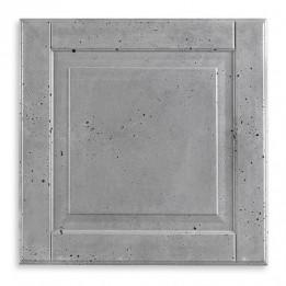 Płyta betonowa, beton architektoniczny Frez 40x40 cm.
