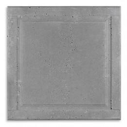 Płyta beton architektoniczny Frez 60x60 cm.